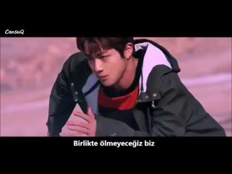 BTS - Not Today (Turkish Sub. - Türkçe Altyazı)