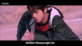 BTS - Not Today (Turkish sub. - Türkçe Altyazı)