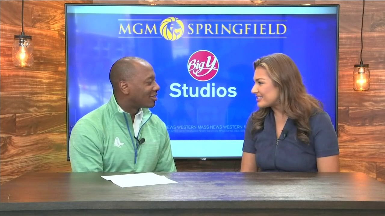 MGM Springfield hosting several St. Patrick's Day weekend events