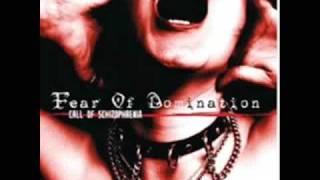 Fear Of Domination MC Raaka Pee Remix