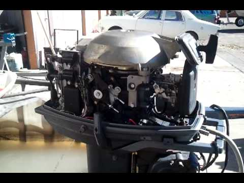 2000 yamaha 30 hp outboard doovi for 30 hp yamaha outboard