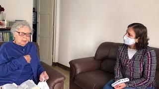 Entrevista com a irmã Missionária Nilza (Presbiterianismo no Brasil)