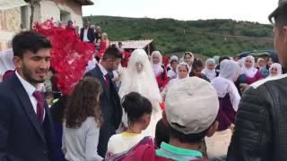 Ayhan köyün düğünü SANATCI ABDULBARI ILE BIRLIKTE