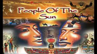 Dr. Malachi York- People Of The Sun