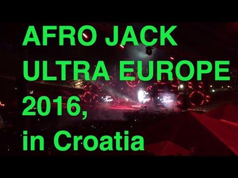 AFRO JACK ULTRA EUROPE 2016-1