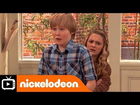 Nicky, Ricky, Dicky & Dawn | Detention Inmates | Nickelodeon UK
