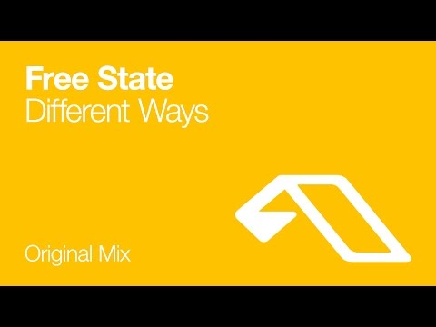 Free State - Different Ways