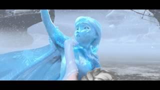 """La Reine des Neiges """" Extrait de la fin """" Fr 1080p HD"""