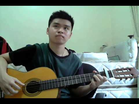 Planetshakers The Anthem Full Song Acoustic Fingerstyle Classical
