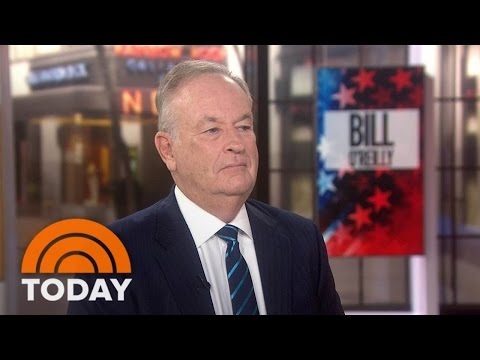 Bill O'Reilly On Hillary Clinton Health Scare: 'I Don't Understand The Secrecy' | TODAY