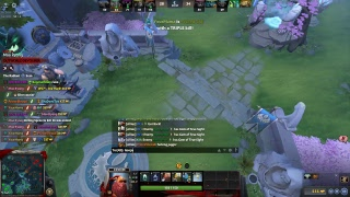 Dota 2 Live Stream (24) : Using Riki in Ranked Match