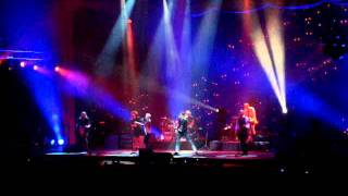 Roxette Opportunity nox -  Live concert in Stockholm ericsson globe 2011