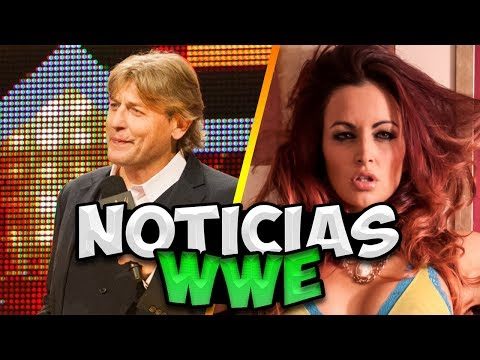 NOTICIAS WWE// FUTURO DE RUSEV, TALENTOS DE NEW JAPAN PRO WRESTLING EN LA MIRA Y MAS...