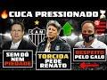 Gambar cover 🔥 CENI FALOU DO GALO 😱 TORCEDORES PEDEM RENATO GAÚCHO 😡 LÁSARO DESTRÓI 😂 CHUPA BOLT