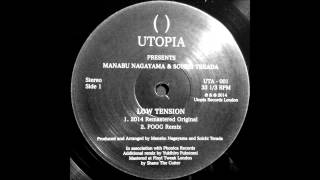 Soichi Terada & Manabu Nagayama - Low Tension (FOOG Remix)