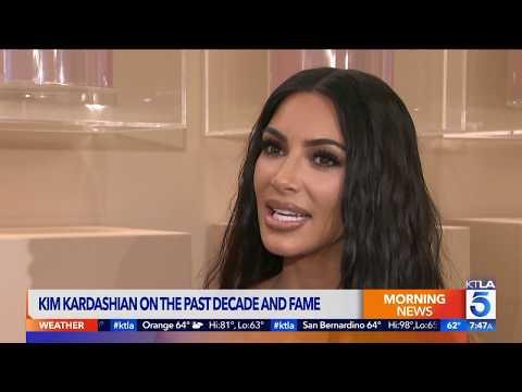 Kim Kardashian Talks Klashing with Kourtney in New Season of