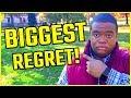Affiliate Marketing Tip For Beginners: My BIGGEST Regret!