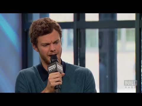 Jack Quaid On Working With Steven Soderbergh