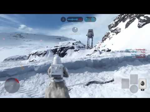 Star Wars Battlefront Invincibility Glitch