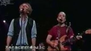 SIMON & GARFUNKEL LIVE 2003 『BRIDGE OVER TROUBLED WATER』(1970) ※...