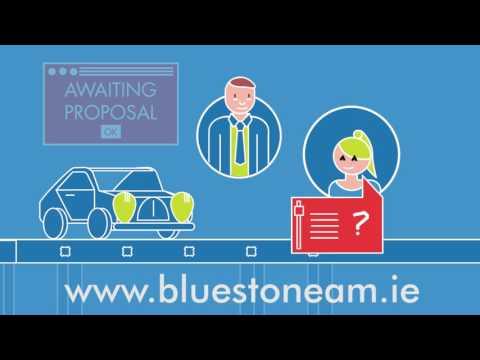 Bluestone Motor Finance Explained