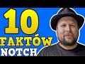 10 Faktów ► Markus Notch Persson