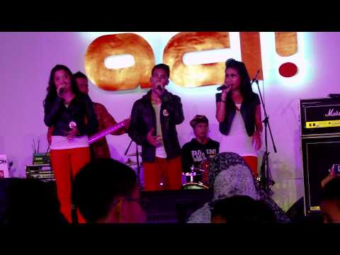 Free Download Gamaliel Audrey Cantika - Indonesia Pusaka, Tanah Airku Medley Mp3 dan Mp4