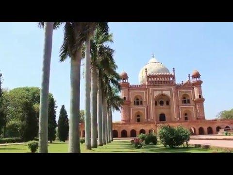 Discover Delhi
