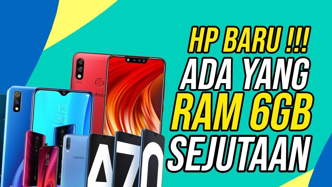 Hp Terbaru Di Tahun 2019 Ada Redmi K20 K20 Pro Juga Loh Youtube