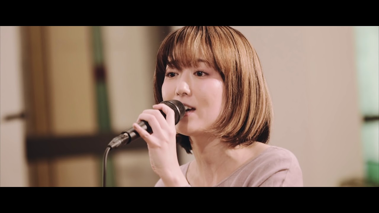 moumoon「緑の道」(Happy New Year Acoustics! in 九段教会)