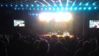Kix - Midnight Dynamite - M3 Festival 2012 - 5.11.12