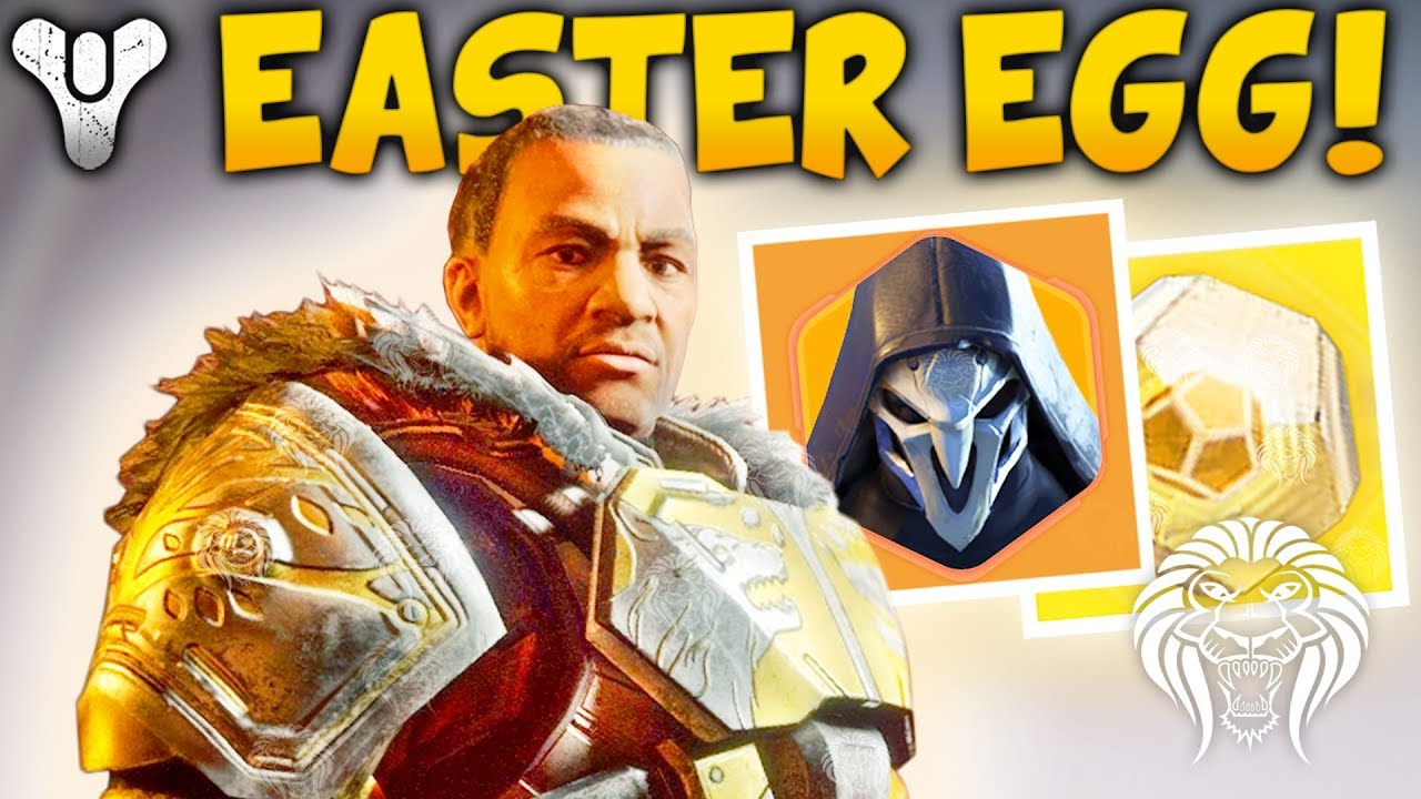 Destiny 2 new easter egg special loot overwatch reaper engram destiny 2 new easter egg special loot overwatch reaper engram changes roi dlc negle Gallery