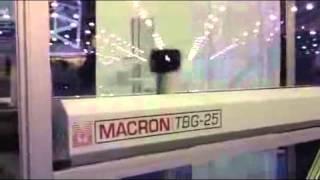Macron TBG-25 T Bot