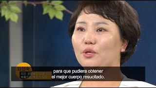 La inferioridad por la apariencia fue resuelta por el evangelio : Sung-sook Kim, Iglesia Hanmaum