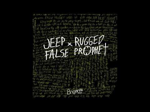 Jeep X Rugged - False Prophet