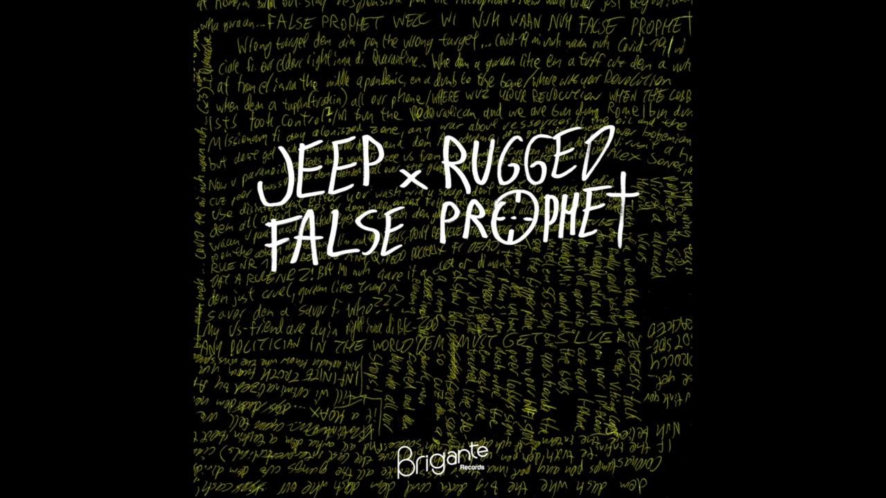 Jeep x Ruffian Rugged - False prophet