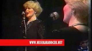 NEŞE KARABÖCEK - SENİ ÖZLEDİM (1986)
