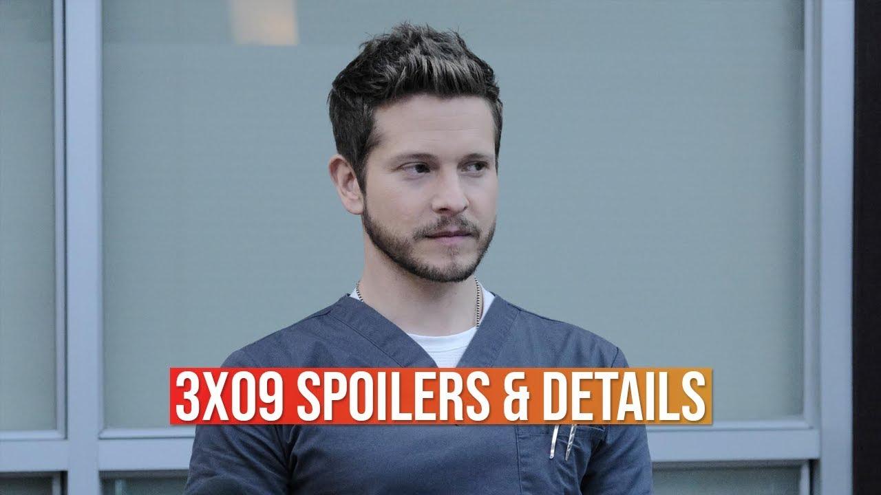 Download The Resident 3x09 Spoilers & Details Season 3 Episode 9 Sneak Peek