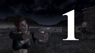Fallout New Vegas Build - The Prostitute [Part 1]