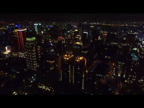 Taichung at Night