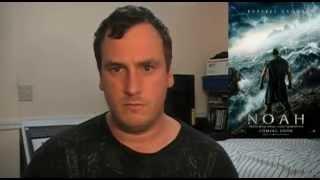 NOAH (2014) Movie Review