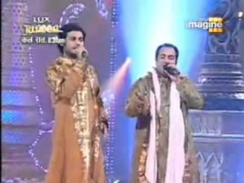 YouTube   Mann ki Lagan  Akbar Ali  Rahat A Khan Duet ~ Complete