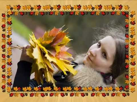 Lady Autumn .avi