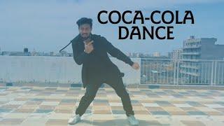 Coca Cola Song: Dance Choreography   Luka Chupi   Kartik Aryan   kriti S