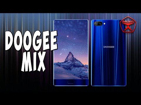 Честно о Doogee Mix (все нюансы, плюсы и косяки) / Арстайл /
