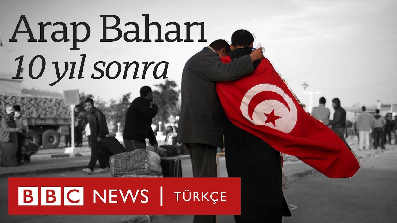 Arap Baharı: Tunus'ta 'ekmek, özgürlük ve onur' mücadelesinden geriye ne kaldı?