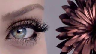 "Maybelline Lash Sensational - ""Full Fan Effect"" Mascara TV Commercial (Spring 2016)"