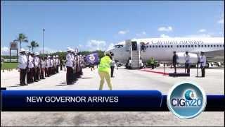 CIGTV News Update show 178, 6 September 2013