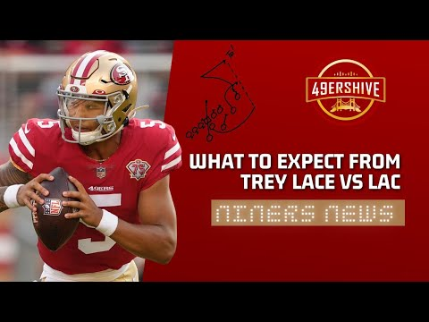 Niners News: What to Expect From Trey Lance in 49ers vs Chargers