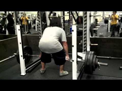390lbs Deadlift